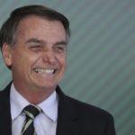 """""""Temos a chance de colocar o Brasil de vez nos rumos do crescimento e da prosperidade"""", diz Bolsonaro"""