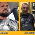 Em Grajaú, delegado da Policia Civil é afastado e investigador preso