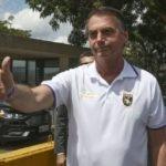 Bolsonaro reafirma que vai se reunir com o ministro da Educação na 2ª feira
