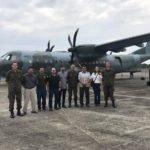 Comitiva do governo visita Iauaretê (AM) para garantir conclusão de pista de pouso e emissão de documentos