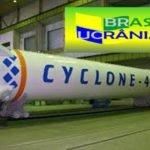 Câmara aprova fim da empresa Brasil-Ucrânia que explorava a base de Alcântara