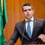 Flávio Dino não vem  honrando pagamentos de Precatórios, afirma Adriano Sarney