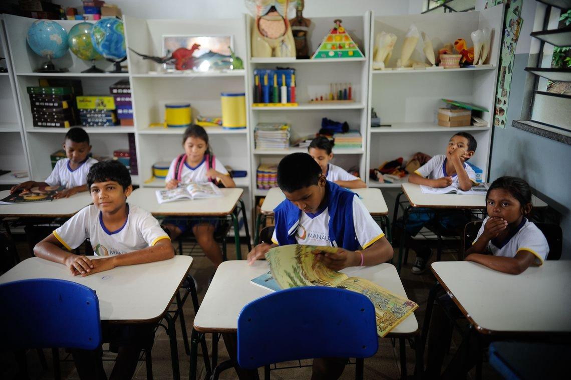 Política Nacional de Alfabetização é marco para a educação brasileira