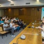 Procuradoria da Mulher e Elema promovem palestra sobre Transtorno do Espectro Autista