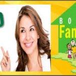 Bolsonaro anuncia: Beneficiários do Bolsa Família contarão com 13º salário