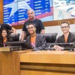 Programa Parlamento Estudantil Maranhense 2019 abrirá inscrições nesta quarta-feira