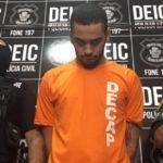 Jovem é preso suspeito de participar de 13 assaltos bancos em Goiás e Maranhão