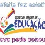 Prefeitura de Governador Eugênio Barros realiza seletivo e o povo pede concurso