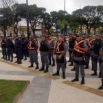 POLÍCIA MILITAR ARTICULA ESQUEMA DE SEGURANÇA NA REGIÃO CENTRAL DE SÃO LUÍS
