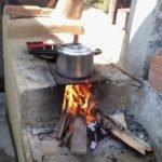 No Maranhão a pobreza extrema continua, 52% das famílias  ainda usam lenha ou carvão para cozinhar, aponta IBGE
