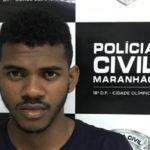 POLÍCIA CIVIL CUMPRE MANDADO POR HOMICÍDIO OCORRIDO EM CHAPADINHA
