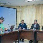 O deputado Antônio Pereira defende união para resolver os problemas dos abatedouros clandestinos