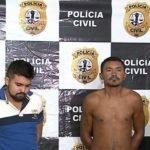 OPERAÇÃO CRONOS RESULTA NA PRISÕES DE 77 PESSOAS PELOS CRIMES DE HOMICÍDIOS, ESTUPROS E CRIMES CONTRA O PATRIMÔNIO