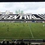 Central-PE 3×0 Maranhão A.C: Bode Gregório sofre segunda derrota e amarga última colocação do grupo