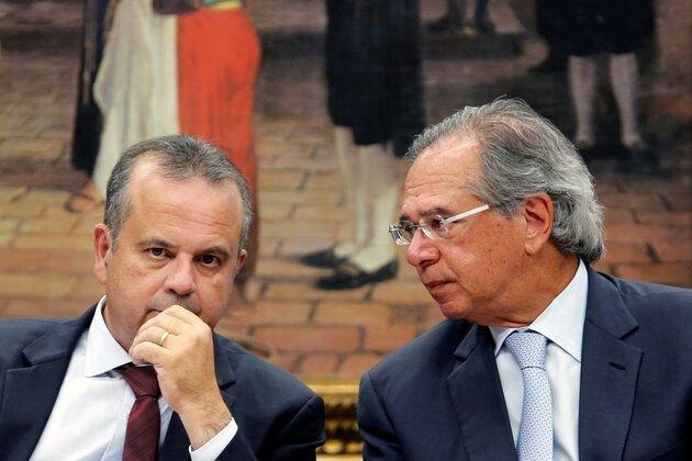 Mudanças na reforma da Previdência têm que ser em cima de texto do governo, diz Marinho