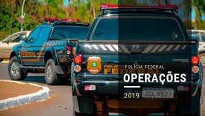 PF desarticula grupo criminoso especializado em assaltos a agências dos Correios no Maranhão