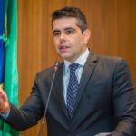 Projeto de Lei do deputado Adriano beneficia agricultura familiar