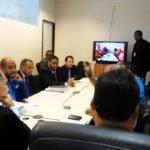 PEDRINHAS | Acusados de organização criminosa participam de audiência por videoconferência na 1ª Vara Criminal