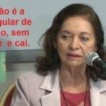 (BOLSONARO, ISSO É UMA VERGONHA) A reitora da Universidade Federal do Maranhão, Nair Portela, anunciou  que a instituição corre o risco de paralisar as atividades em agosto, caso o contingenciamento de recursos se mantenha.