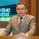 Antônio Pereira convida para audiência pública sobre a Reforma da Previdência