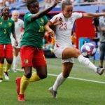 Inglaterra vence Camarões e avança para quartas da Copa do Mundo