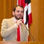 Fernando Pessoa solicita escola de tempo integral para Tuntum