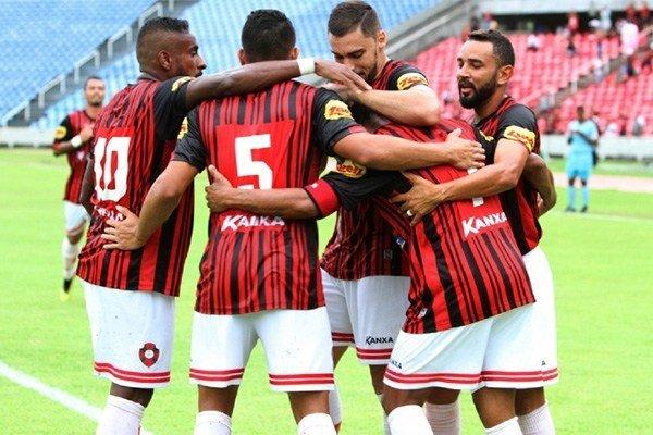 Moto e Floresta, segunda-feira (17), às 4 da tarde, no Estádio Presidente Vargas, em Fortaleza