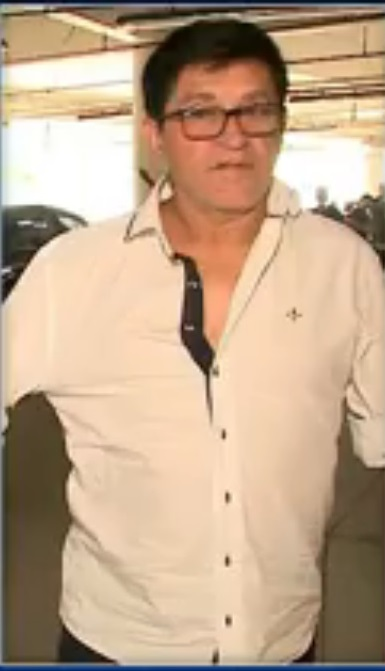 Vereador em diz gravação,  'Se me der 100 mil, eu fico de fora', na CPI contra prefeita de Vitória do Mearim