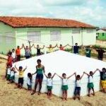 Mais de 3,7 mil comunidades vão receber cisternas a partir de julho