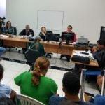 DOM PEDRO - Quatro réus são condenados na Comarca em mutirão do júri