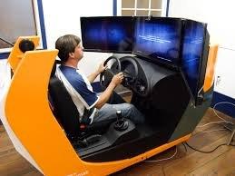 Bolsonaro acaba com obrigatoriedade de simulador para tirar carteira de motorista