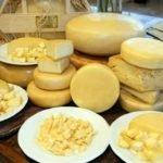 Senado aprova novas regras para a comercialização de queijos artesanais