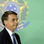 Sem crédito suplementar, suspenderemos pagamento a idosos no dia 25, diz Bolsonaro