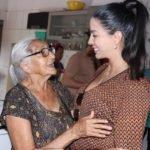 Daniella Tema cumpre agenda no Sertão do Maranhão e recebe apoio da população