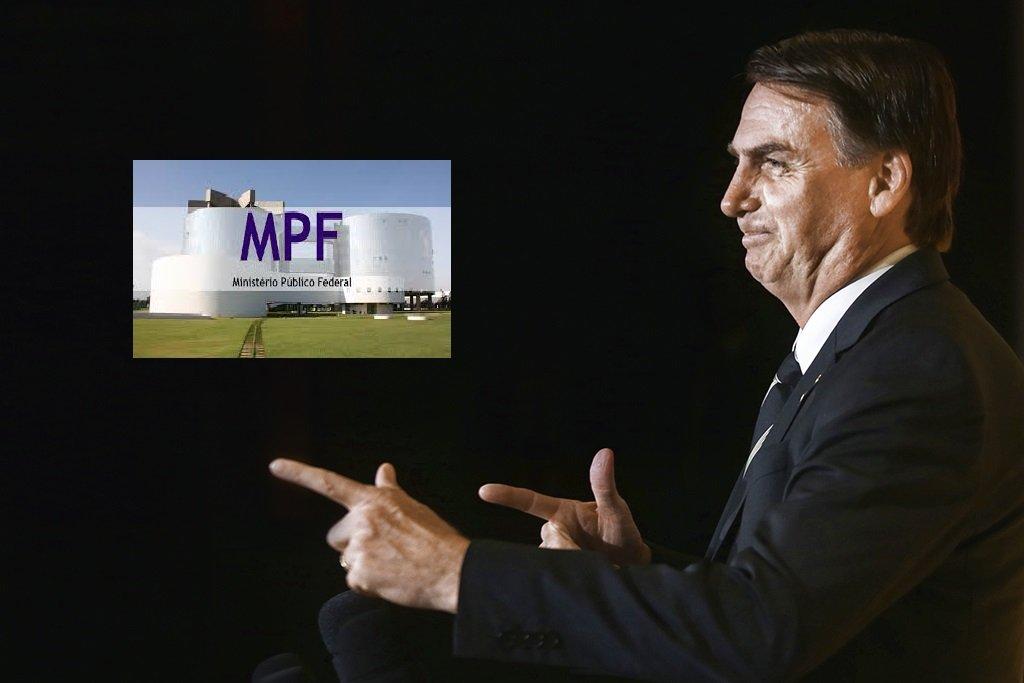 Órgão do MPF  diz a Bolsonaro, que Presidente é obrigado a revelar o que sabe sobre desaparecido na ditadura