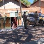 Cinco pessoas da mesma família são encontradas mortas dentro de casa em Silvanópolis TO