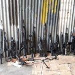 Rio de Janeiro, polícias Civil e Militar fazem operação no Complexo da Maré