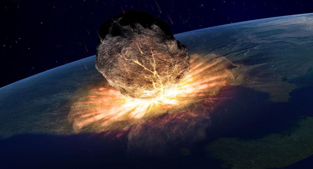 Nova ameaça? Asteroide monstruoso segue rumo à Terra, aponta relatório