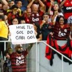 Vasco x Flamengo no Mané: árbitro relata objetos arremessados em campo