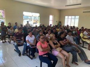 Câmara de vereadores de Gonçalves Dias realiza sessão nesta sexta, mas não colocou PL da subvinculação em pauta