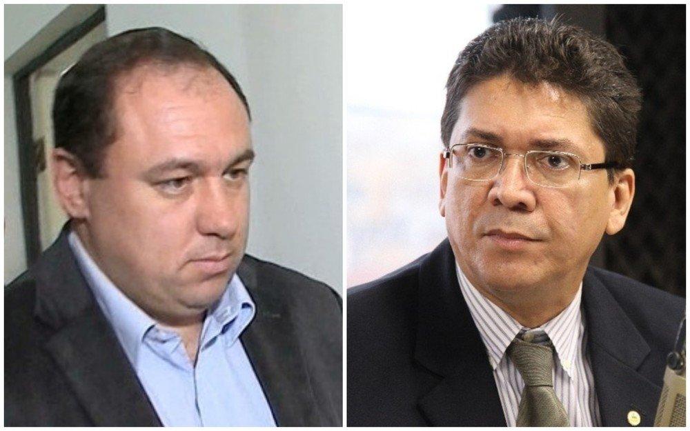 Bardal depõe em audiência que apura se Jefferson Portela ordenou investigações ilegais no Maranhão