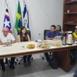 Breve em Gonçalves Dias  o Cartório Eleitoral estará realizando um mutirão para  agilizar o processo de recadastramento biométrico
