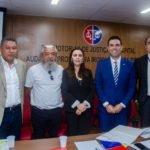 Fábio Macedo participa de reunião para definição das ações do Setembro Amarelo