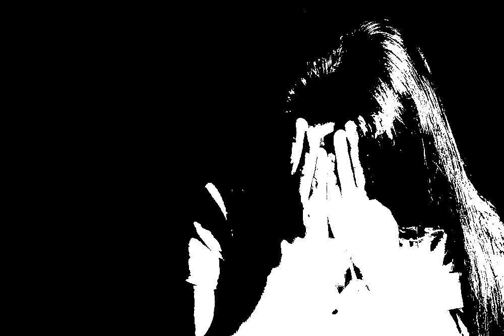 """""""Desabafo de uma jovem"""" fui estuprada pelo homem que deveria me proteger, meu próprio pai"""