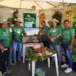 Gonçalves Dias participa da XVIII AGRITEC - Feira da Agricultura Familiar e Agrotecnológica do Maranhão, em Presidente Dutra
