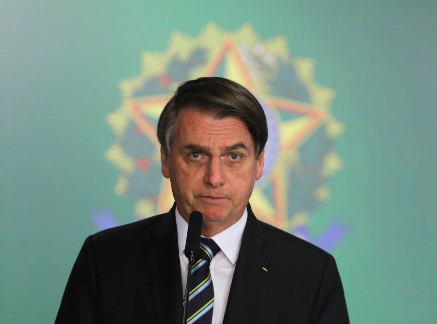 Bolsonaro diz que vai decretar GLO para todos os Estados da Amazônia que solicitarem