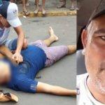 Homem é morto a tiros em São Domingos MA
