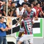 Com gol de Ganso, Fluminense vence Corinthians pelo Brasileirão