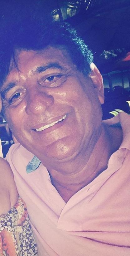 Ex-prefeito de Santa Luzia é preso acusado de estuprar criança de 3 anos
