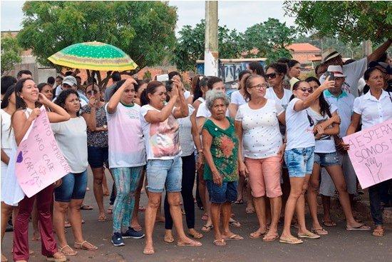 Demissão em massa - Desespero entre os funcionários do Hospital de Lago dos Rodrigues nesta quarta